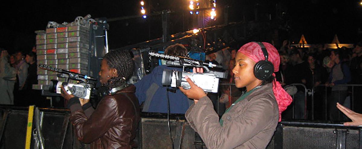 Roots en Routes // Documentaire & Film // Fatusch Productions