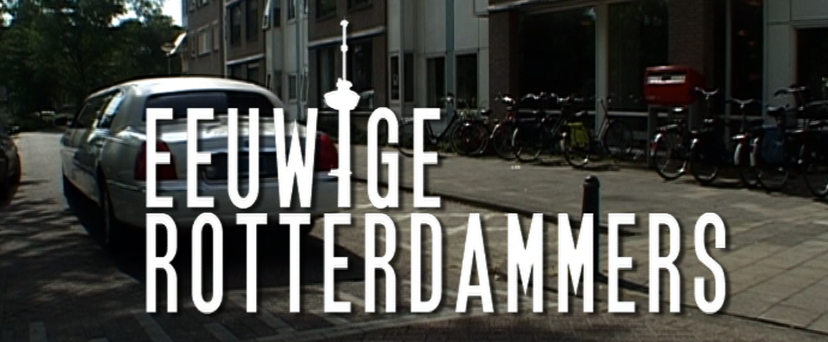 Eeuwige Rotterdammers // Documentaires // Fatusch Productions
