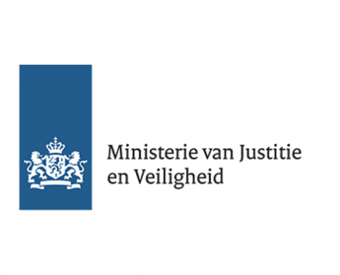 Ministerie van Justitie en Veiligheid // Partners // Fatusch Productions