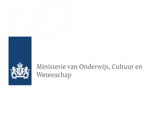 Ministerie van Onderwijs, Cultuur en Wetenschap // Partners // Fatusch Productions
