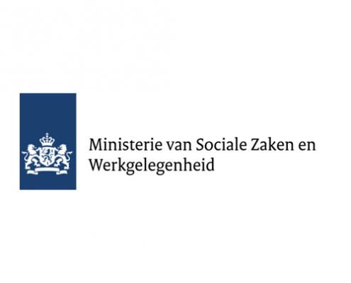 Ministerie van Sociale Zaken en Werkgelegenheid // Partners // Fatusch Productions