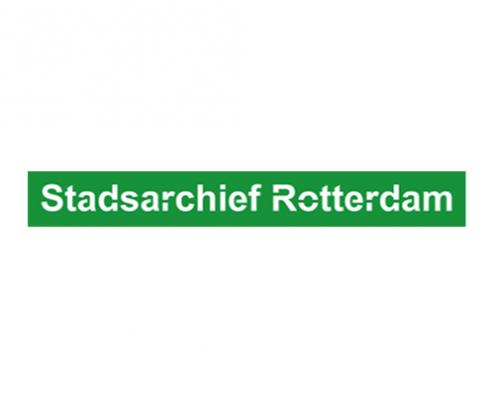 Stadsarchief Rotterdam // Partners // Fatusch Productions