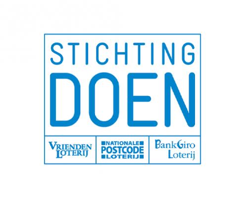 Stichting DOEN // Partners // Fatusch Productions